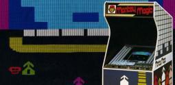 Monkey Magic - une borne d'arcade Nintendo de 1979 enfièvre les collectionneurs