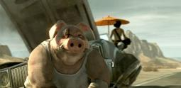 Ubisoft vous offre Beyond Good and Evil en attendant la suite