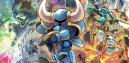 La bande originale de Shovel Knight dans un double album vinyle chez Brave Wave !