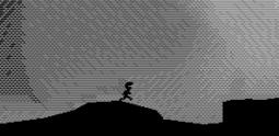 Limbo sur Commodore 64 - le demake lui va si bien !