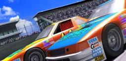 Daytona Reloaded - le remake arcade de Sega bientôt sur bornes d'arcades ?