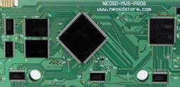NEOSD MVS - la nouvelle flashcart Neo Geo
