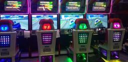 SEGA Amusements sort un teaser de Daytona 3 Championship USA