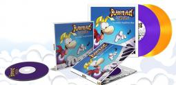 Rayman by Rémi - The Collector soundtrack Album