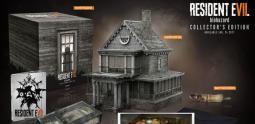 Une nouvelle édition collector pour Resident Evil 7