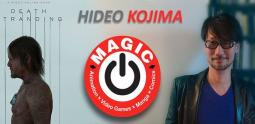 Hideo Kojima invité du Festival MAGIC 2017 !