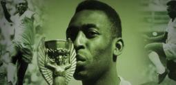 Avec Pelé Soccer Legend, incarnez le roi du foot dans une appli gratuite !