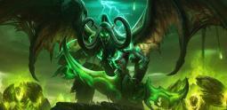 Wolrd of Warcraft : Legion