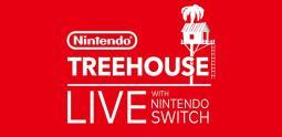 Nintendo Switch - présentation et infos après le live !