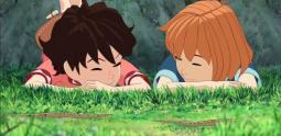 Ronja : la fille du brigand, première série d'animation des studio Ghibli arrive sur Amazon Prime