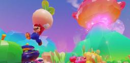 Super Mario Odyssey - enfin un VRAI nouveau Mario sur Nintendo Switch ?