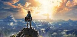 The Legend Of Zelda : Breath Of The Wild - nouveau trailer et date de sortie