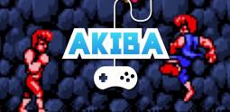 Akiba - l'actualité retro-gaming al dente !