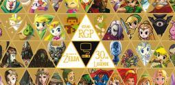 Zelda fêtera ses 30 ans de légende à Retro Gaming Play 2017