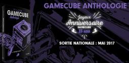 Geeks-Line prépare l'anniversaire de la GameCube avec son Anthologie