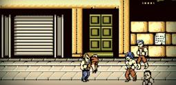 Double Dragon IV - plus d'informations !