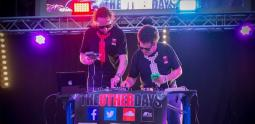 The Other Days en concert chiptune au Retro Gaming Play 2017
