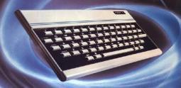 ORIC - Il n'y a pas que le ZX dans la vie !