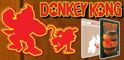 Le Docteur Lakav lance un Diptyque Donkey Kong !