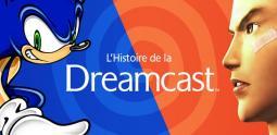 Pix'n Love annonce son grand livre sur l'Histoire de la Dreamcast