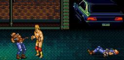 Hulk Hogan s'invite au casting de Streets of Rage 2