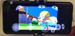 Le prochain Samsung Galaxy S8 fait tourner des jeux GameCube !