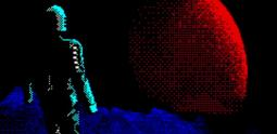 Dead Space - le demake ZX Spectrum !