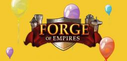 Infographie - Forge of Empires a 5 ans et toutes ses dents !