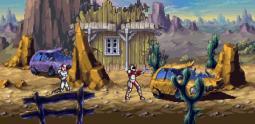 Saber Rider - une démo pour le sublime run and gun prévu sur PC, Dreamcast, 3DS et PC Engine !