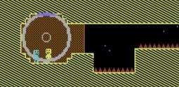 VVVVVV s'offre un portage renversant sur Commodore 64 !