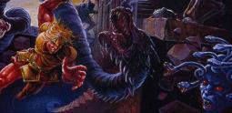 Super Castlevania IV Other Castle - un grand bol de sang frais et de nouveaux niveaux !