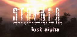 S.T.A.L.K.E.R. Lost Alpha - un mod Developer's Cut G.R.A.T.U.I.T !