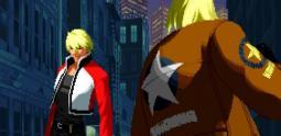Garou: Mark of the Wolves sur Nintendo Switch !