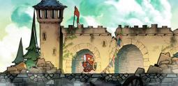 Wonder Boy The Dragon's Trap - une sortie physique sur PS4