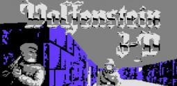 Wolf3D - Wolfenstein 3D fait le beau sur Commodore 64/128 !
