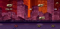 La Neo Geo envahit encore un peu plus la Switch avec le shmup Last Resort