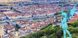 Jeux vidéo et Escape Game à Lyon - la journée idéale d'un geek lyonnais