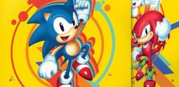 Un vinyle chez Data Discs pour Sonic Mania