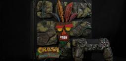 Crash Bandicoot N Sane Trilogy - la PS4 maraboutée par Vadu Amka