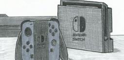 Flog - l'émulateur NES se dissimulerait dans le firmware de la Nintendo Switch