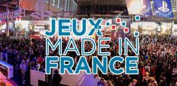 Les Jeux Made in France en bonne place à la Paris Games Week 2017