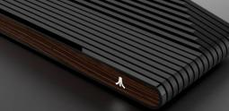 La robe de l'Atari Box sous toutes les coutures !