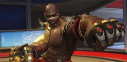 Présentation de Doomfist, nouveau héros d'Overwatch