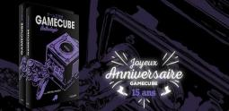 L'Anthologie GameCube sortira le 16 Août
