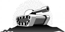 Tank Trouble - vis ma vie de tankiste