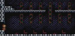 L'Abbaye des Morts adapté sur Sega Megadrive !