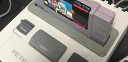 Que faut-il attendre de la Super Nintendo HD Hyperkin ?
