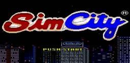 On a retrouvé le prototype de la version de SimCity pour NES !