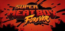 Super Meat Boy Forever - une suite pour Super Meat Boy