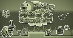 Save me Mr Tako arrive sur Nintendo Switch - vous reprendrez bien un peu de poulpe ?